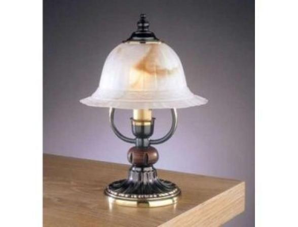 Настольная лампа Reccagni Angelo 2801-P