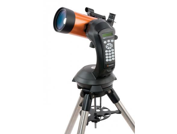 Телескоп Celestron Шмидта - Кассегрена NexStar 4 SE