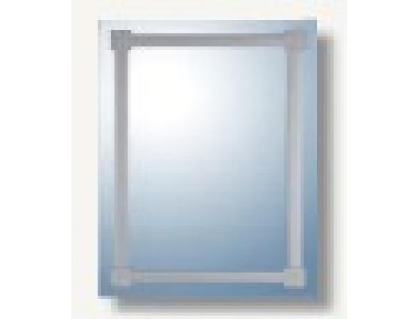Зеркало в раме Imagolux Милена, 70x50см (684021)