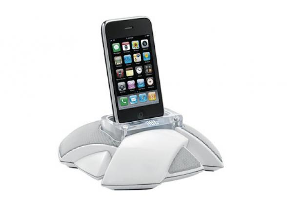 Док-станции для iPod/iPhone/iPad JBL ON STAGE MICRO III