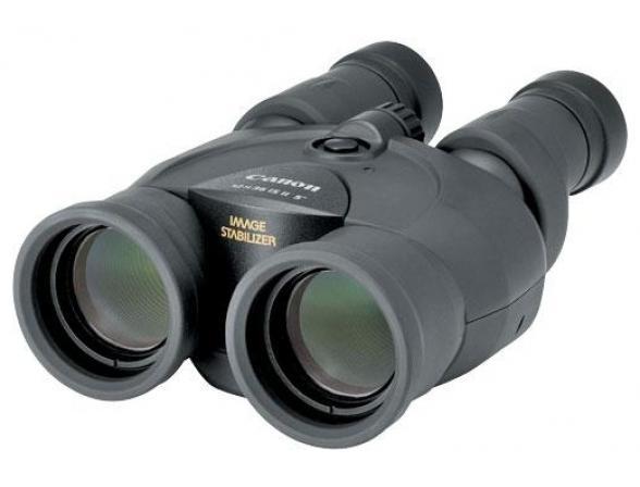 Бинокль Canon 12x36 IS II