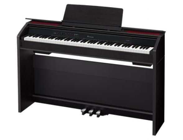 Цифровое фортепиано Casio Privia PX-850BK