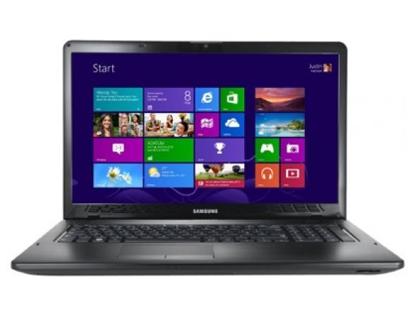 Ноутбук Samsung 350E7C-S03