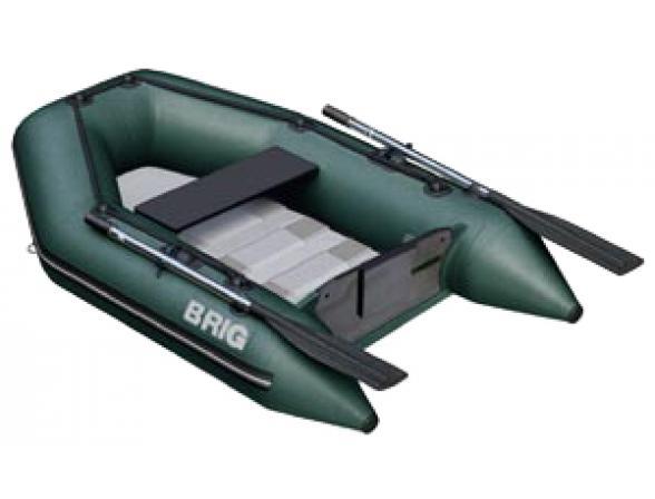 Лодка надувная BRIG D200S