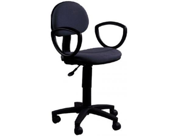 Кресло BURO Ch-213AXN/B