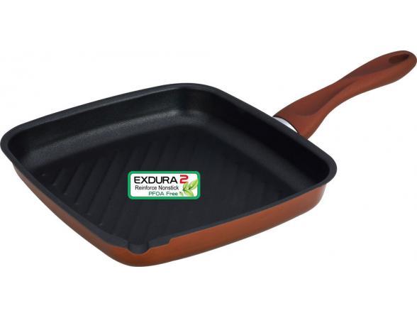 Сковорода-гриль Vitesse Bernadette VS-1168