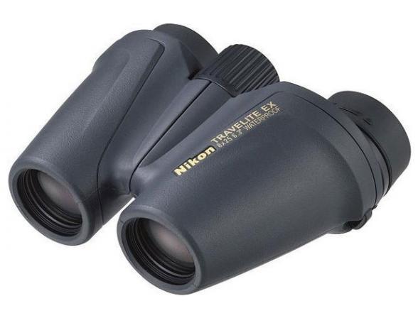 Бинокль Nikon Travelite EX 8x25 CF