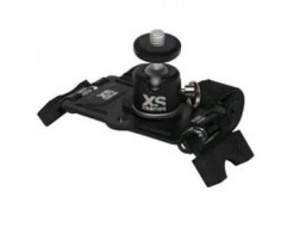 Аксессуар Xsories Крепление для камеры Action Mount черное