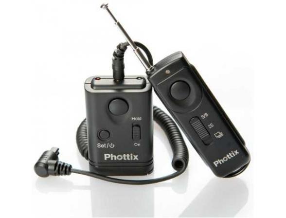 Пульт дистанционного управления Phottix Cleon II (WXD-189) C6