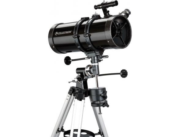 Телескоп-рефлектор Celestron PowerSeeker 127 EQC21049