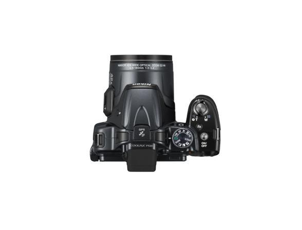 Цифровой фотоаппарат Nikon Coolpix P520