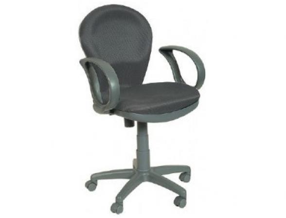 Кресло BURO CH-G687AXSN/grey