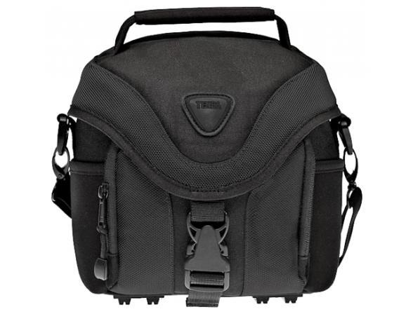 Фото: Фотосумка TENBA Mixx Shoulder Bag Small Black (638-611) .