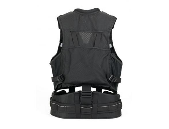 Жилет + ремень LowePro S&F Deluxe Belt and Vest Kit (S/M)