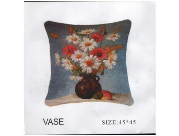 Набор наволочек ARYA Vase 45х45 2 пр.