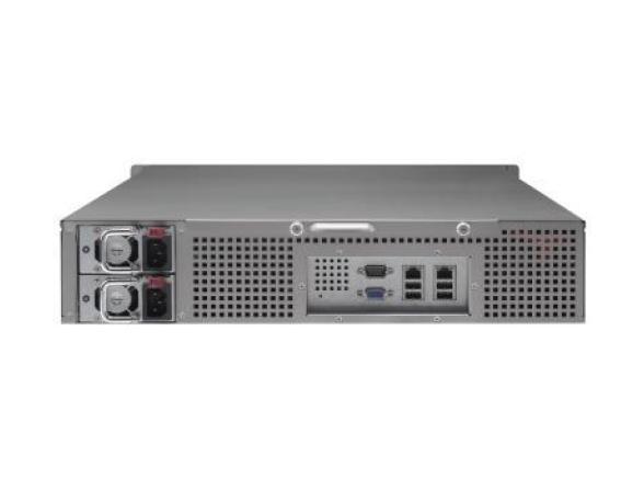 Сетевой накопитель Qnap TS-809U-RP