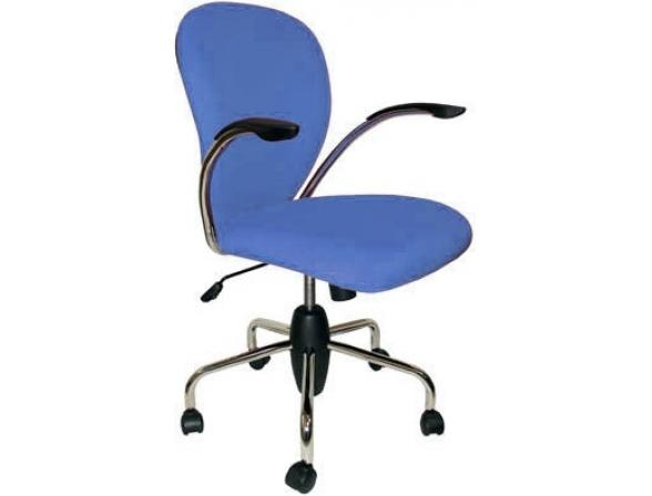 Кресло BURO CH-373AXSN/41-07