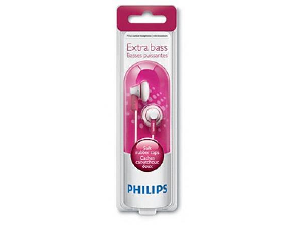 Наушники Philips SHE 3000РК/10