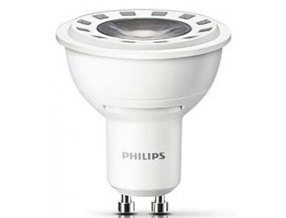Лампа светодиодная Philips 192909 LED 50W GU10 WW 230V 36D ND/4