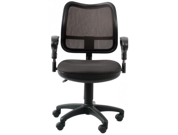 Кресло BURO CH-799AXSN/Black