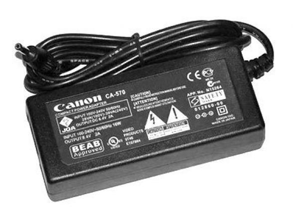Адаптер питания Canon CA-570