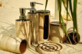 Набор для ванной Centrplus BAYAMO, 4 предмета