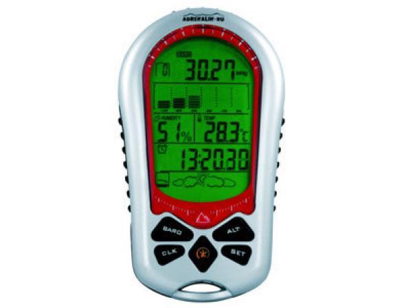 Альтиметр цифровой Adrenalin Altimeter AT-01