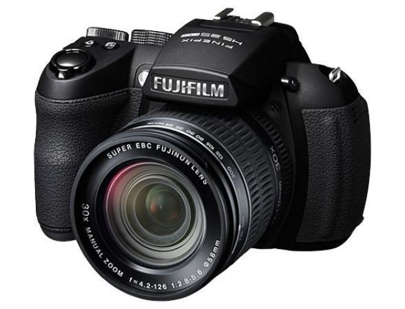 Цифровой фотоаппарат Fujifilm FinePix HS25EXR
