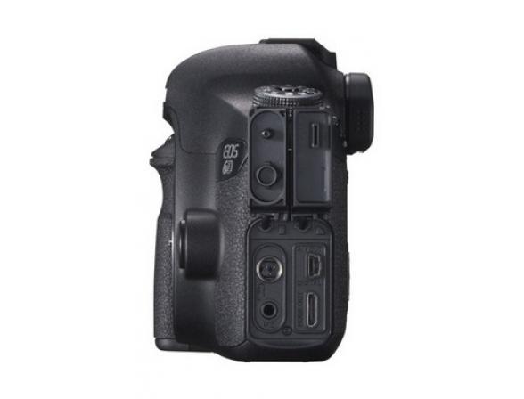 Зеркальный фотоаппарат Canon EOS 6D Kit 24-105 IS STM