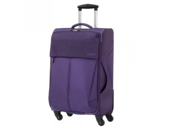 Чемодан AMERICAN TOURISTER 61A*004 SPINNER S