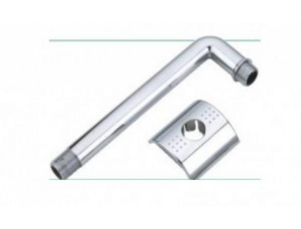 Душевая ручка METAFORM хром/латунь (110674100)