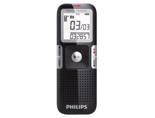 Диктофон Philips LFH-0645