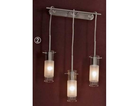 Светильник подвесной Lussole LSA-0201-03
