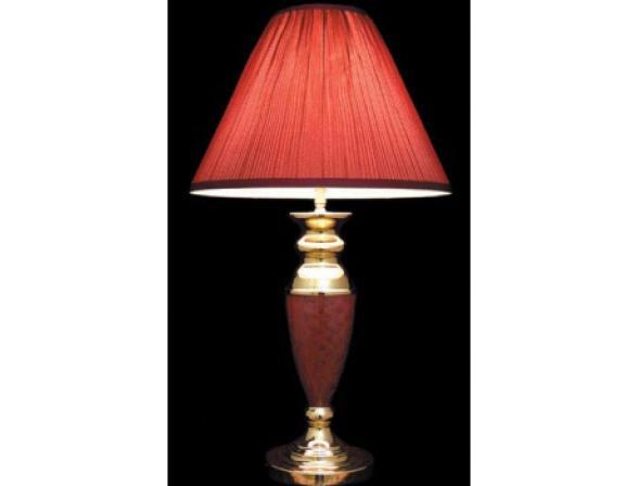 Настольная лампа Eurosvet 008B/1T MRD