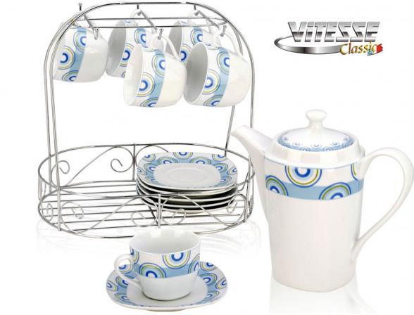 Сервиз чайный/кофейный Vitesse VS-8550