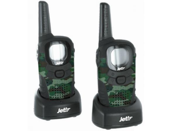 Радиостанция JET! XT Hunter Edition