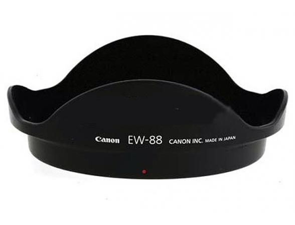 Бленда Canon EW-88