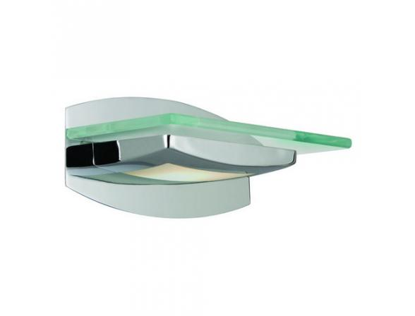 Бра ARTELAMP Glass Hall A3433AP-1CC