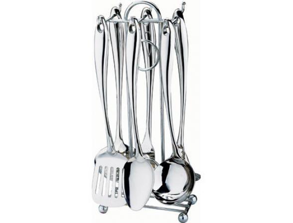 Набор кухонных принадлежностей BEKKER BK-3218