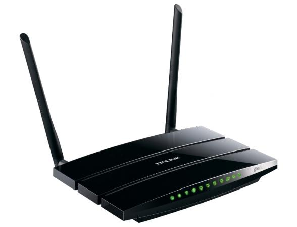 Wi-Fi точка доступа TP-LINK TL-WDR3500