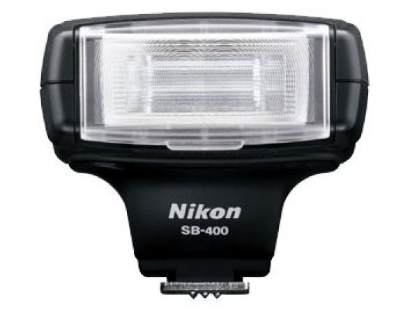 Вспышка Nikon Speedlight SB-400