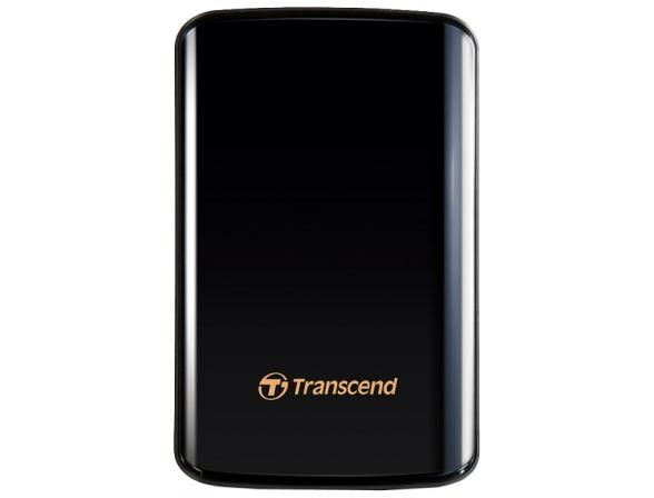 Внешний жесткий диск Transcend 500Gb (TS500GSJ25D3)