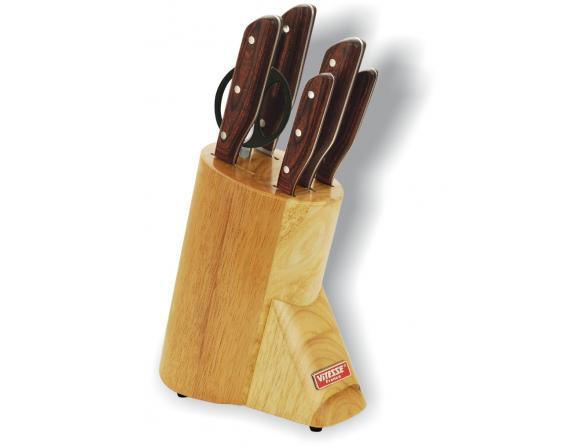 Набор ножей Vitesse VS-1727 Gazelle