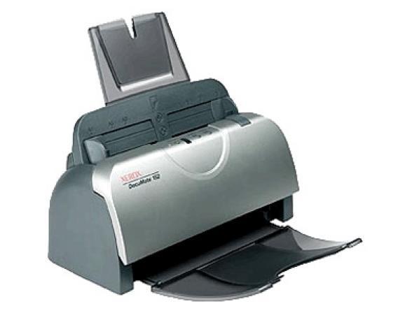 Сканер протяжный Xerox Documate 152