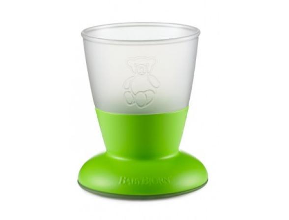 Чашка детская BabyBjorn Cup