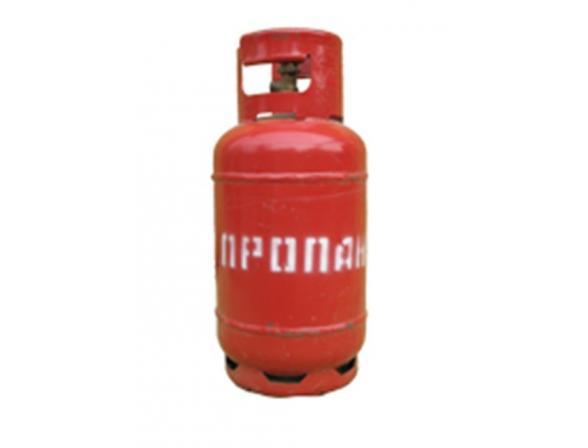 Баллон для пропан-бутана _ 12 литров (пустой)