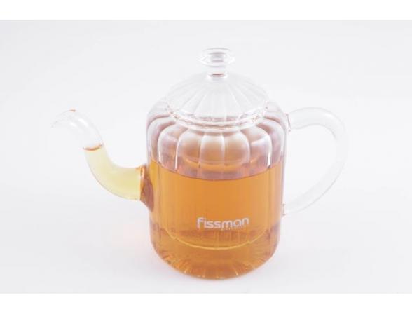 Чайник заварочный Fissman BELICENT 9225