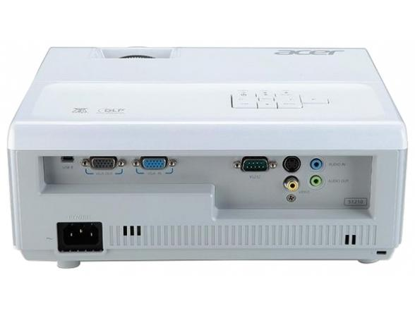 Проектор Acer S1210EY.JDW05.001