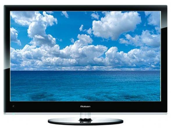 Телевизор LCD Rolsen 0-RLDP-RL-26L1002U