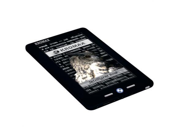 Электронная книга KROMAX Intelligent book KR-701
